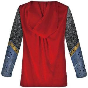 Shirt für Kinder – Ritter Kostüm Shirt