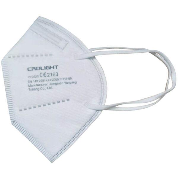 FFP2 Schutzmasken, Covid-19 Mund-Nasenschutz
