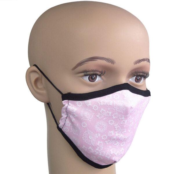 Mundschutzmaske gegen Infektionen Covid-19