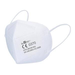 ITC FFP2-Maske, Corona-Infektionsschutz