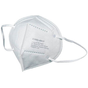 ffp-2- Mun-Nasenschutz, zertifiziert CE und ISO